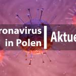 Ein bestätigter Fall von Coronavirus in Polen - der Betroffene befand sich in Deutschland