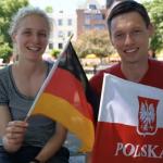 Umfrage: Was die Deutschen an Polen mögen