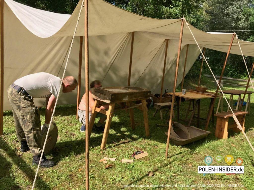 Küstriner Festungstage 2018 – das Programm