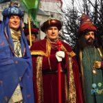 Heilige Drei Könige - ein Feiertag in Polen