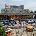 INKONTAKT - die größte deutsch-polnische Wirtschaftsmesse in Brandenburg