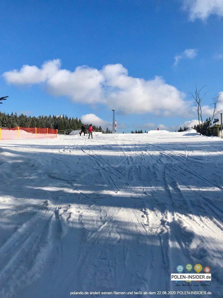 Jakuszyce in Schreiberhau – Die Hauptstadt des Skilanglaufs