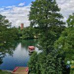 Łagów - ein Traumort für eine längere Urlaubszeit und einen Wochenendausflug in die Natur