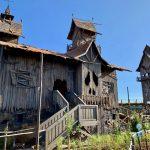 In Majaland wurde die größte Holzachterbahn Polens eröffnet