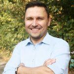 Mariusz Olejniczak - der neue Bürgermeister von Slubice