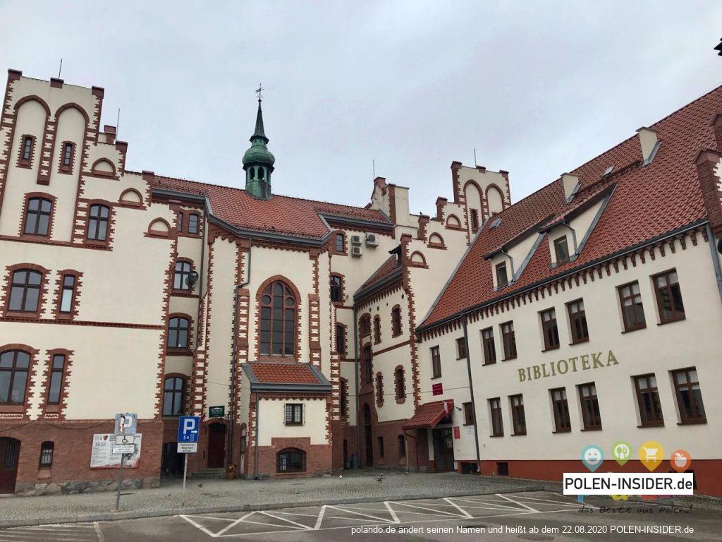 Masuren – ein perfekter Ort für einen Urlaub in Polen