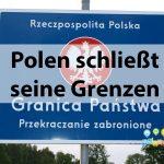 Polen schließt seine Grenzen wegen des Coronavirus