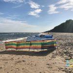 Sommerurlaub in Poberow (Pobierowo) an der polnischen Ostsee