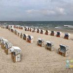 Kolberg - das Kurort an der polnischen Ostseeküste