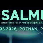SALMED - die größte Messe für medizinische Geräte in Polen