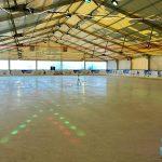[UPDATE] Die Eislaufhalle in Slubice wird für die neue Saison eröffnet!