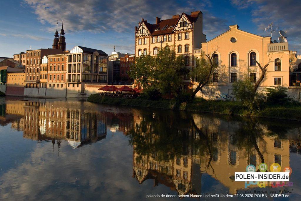 Urlaub in Polen? Diese 6 Regionen sollten Sie kennen