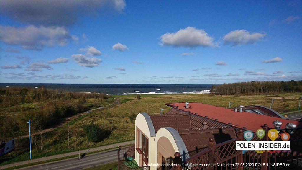 Die Top Reise-Deals an der polnischen Ostsee