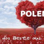 Liebe auf Polnisch - mit diesen Worten wirst du sein / ihr Herz erobern!