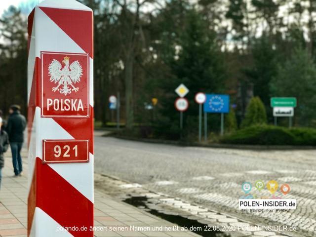 Verkehrsvorschriften in Polen – das müsst ihr wissen