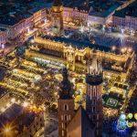 Krakauer Weihnachtsmarkt - einer der besten der Welt