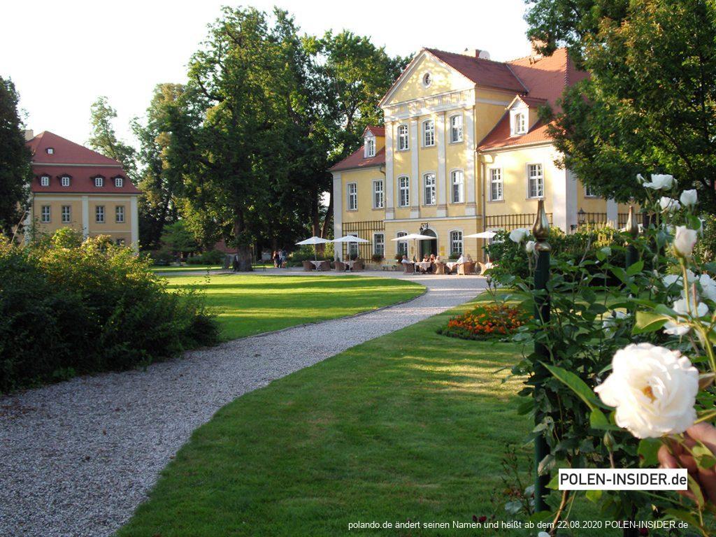 Chancen für den Sommerurlaub in Polen