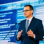 Ab 4. Mai beginnt die zweite Stufe der Lockerung der Beschränkungen in Polen