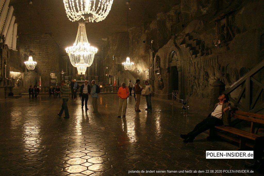 16 Weltkulturstätten der UNESCO in Polen