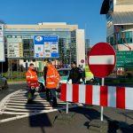 Datum der Öffnung der Grenzen durch Polen noch unklar