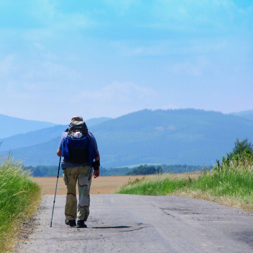 Jakobswege in Polen – hier kann man noch für sich sein