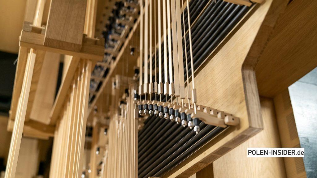 Neue Orgel erklingt Ende Oktober in Breslau