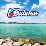 Balaton 2 design egyedi szublimált textil méteráruhoz