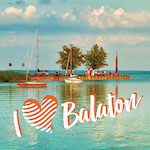 Balaton 3 design egyedi szublimált textil méteráruhoz