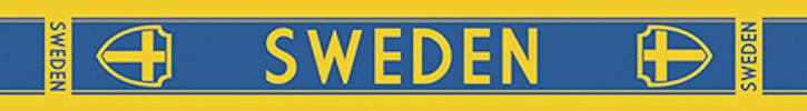 Svéd sál design egyedi szublimált textil méteráruhoz