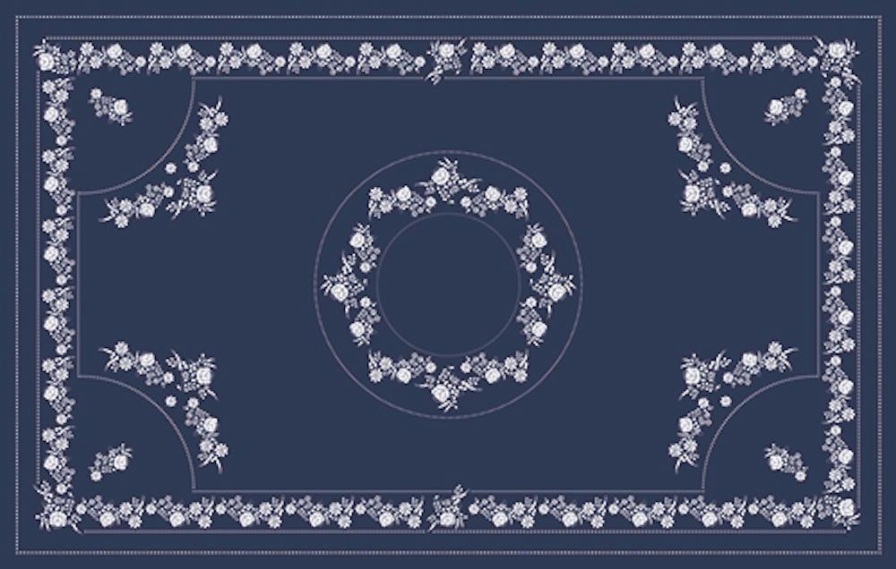 Kalocsai kék