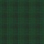 Zöld szálak fekete alapon design egyedi szublimált textil méteráruhoz