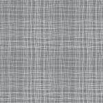 Fehér szálak szürke alapon design egyedi szublimált textil méteráruhoz