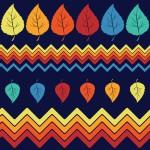 Leveles sor design egyedi szublimált textil méteráruhoz