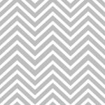 Fehér szürke farkasfog design egyedi szublimált textil méteráruhoz