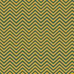 Sárga kék farkasfog design egyedi szublimált textil méteráruhoz