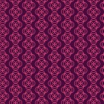 Pink geometrikus design egyedi szublimált textil méteráruhoz
