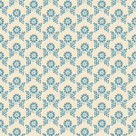 Magyaros türkiz design egyedi szublimált textil méteráruhoz