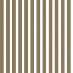 Csíkos kávé design egyedi szublimált textil méteráruhoz
