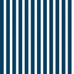 Csíkos sötétkék design egyedi szublimált textil méteráruhoz