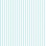Csíkos világoskék design egyedi szublimált textil méteráruhoz