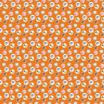 Patások design egyedi szublimált textil méteráruhoz