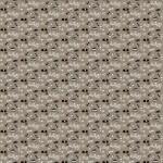 Kutyarajongó design egyedi szublimált textil méteráruhoz