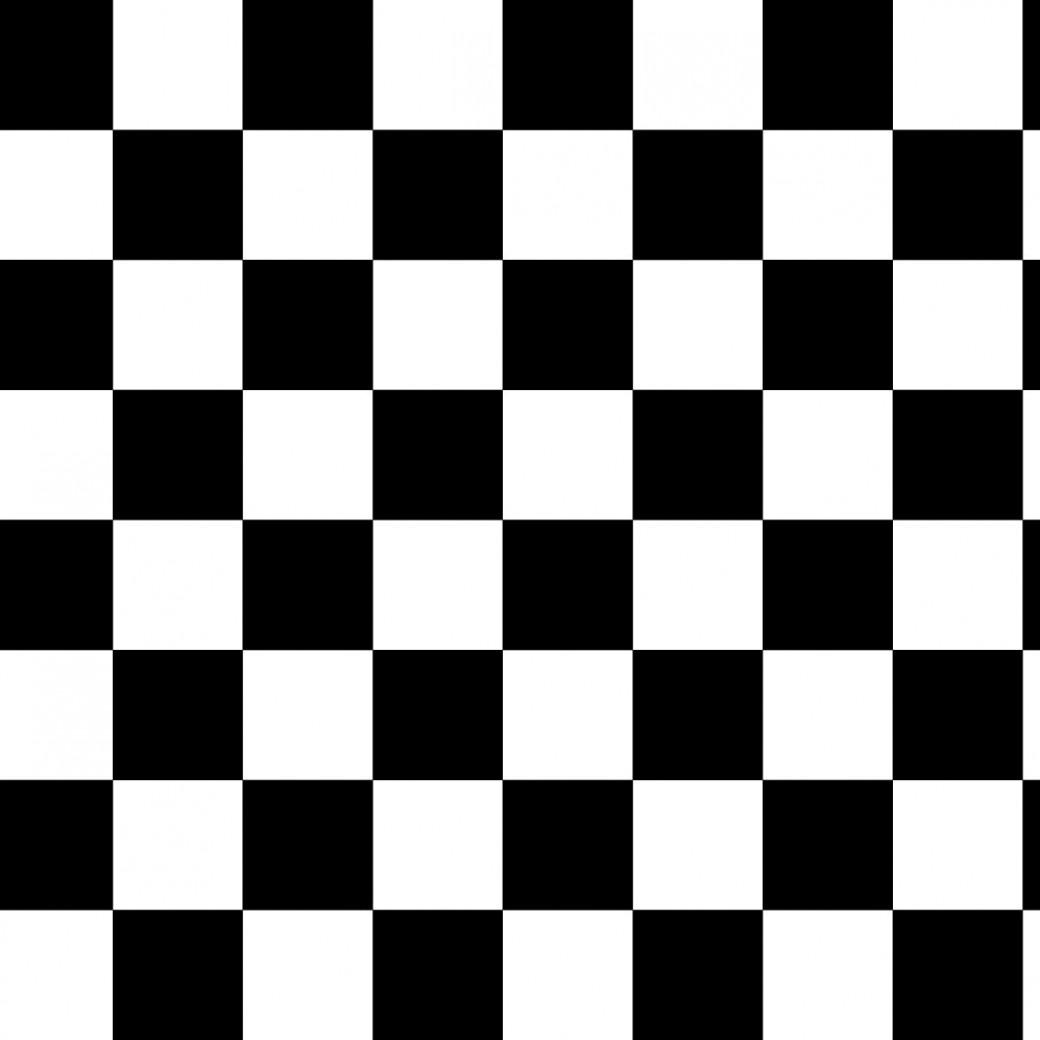 Egyedi asztalterítő fekete fehér kockás mintával - Pompoint egyedi ... 9257ced903