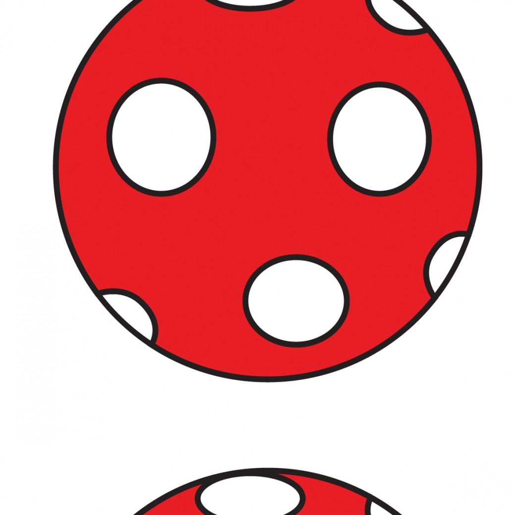 pöttyös labda képek Piros pöttyös labda design egyedi szublimált textil méteráruhoz pöttyös labda képek