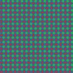 Geometrikus piros kék zöld design egyedi szublimált textil méteráruhoz