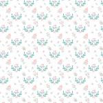 Esküvői minta design egyedi szublimált textil méteráruhoz