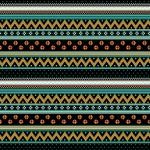 Pizsamás kékes design egyedi szublimált textil méteráruhoz