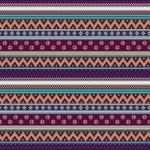 Pizsamás lilás design egyedi szublimált textil méteráruhoz