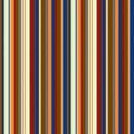 Vegyes csíkok design egyedi szublimált textil méteráruhoz