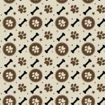 Tappancsok barnán design egyedi szublimált textil méteráruhoz
